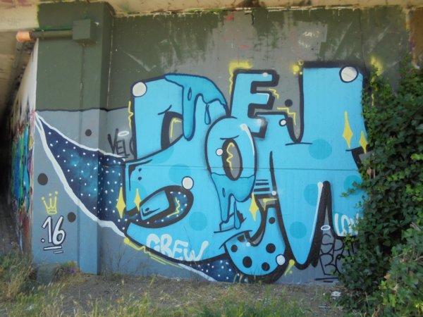 BQUEM CREW