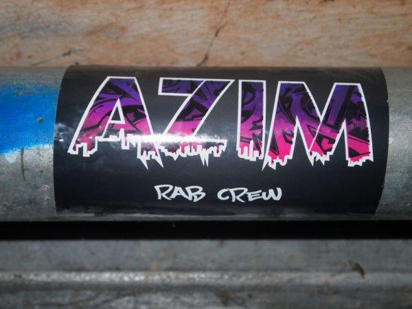 AZIM RAB CREW