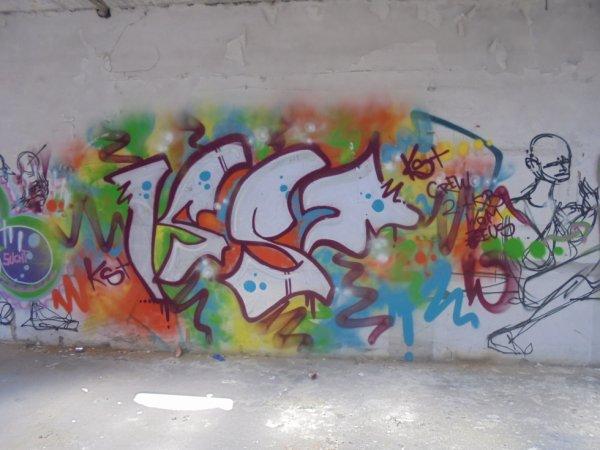 KST CREW