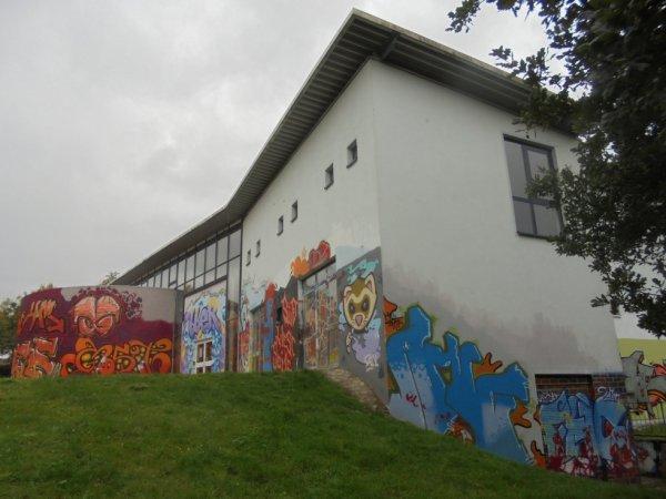 JUZ Folsterhöhe