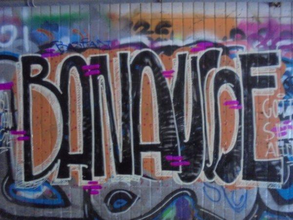BANAUSE