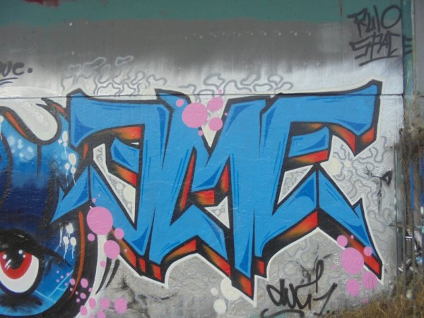 3ME CREW
