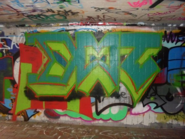 DMT CREW