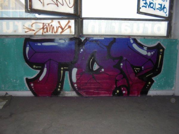 TCP CREW