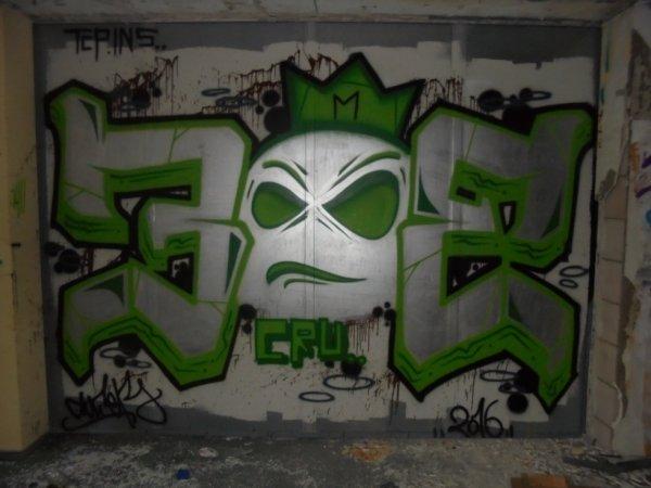 3ME CRU