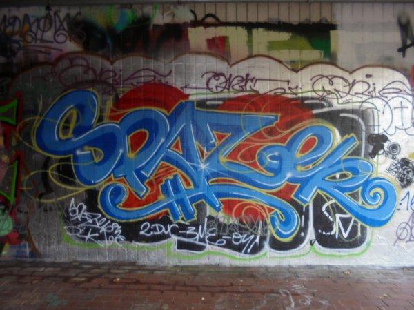 SPAZER
