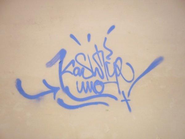 KASHMIR'UNO