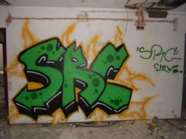 SRC CREW