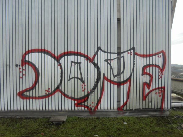 DOPE CREW