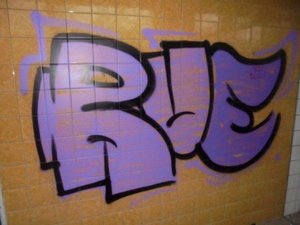 RUE Rip