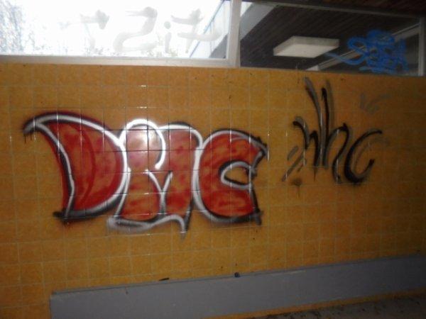 DMC WHC