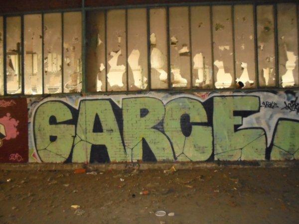 GARCE