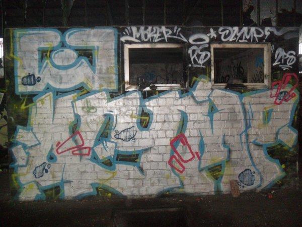 MOKER OLYMP