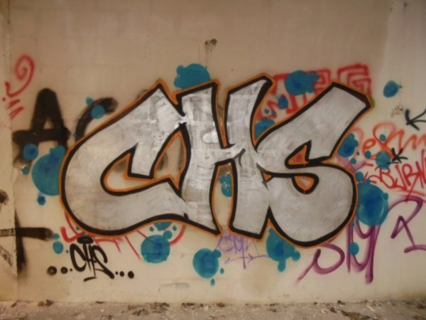 CHS CREW