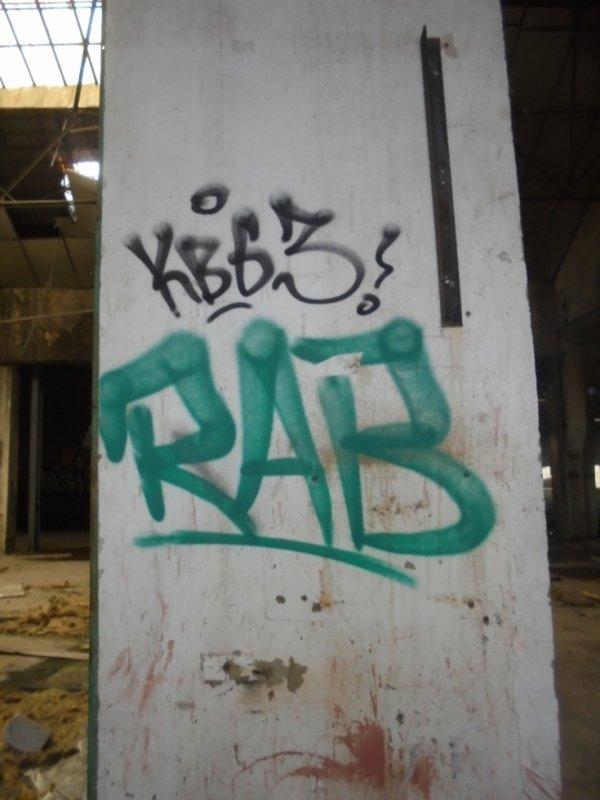 KB63 CREW RAB CREW