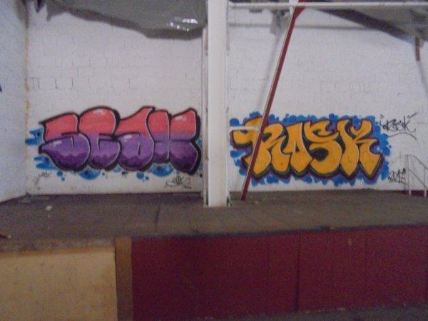 SEAX ROSK