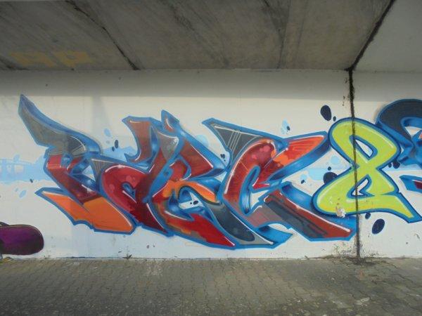 PARC & RIDE