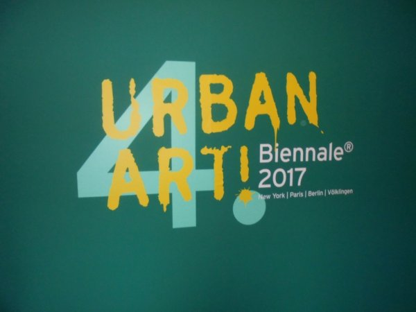 UrbanArt Biennale 2017
