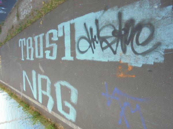 TRUST NRG CREW