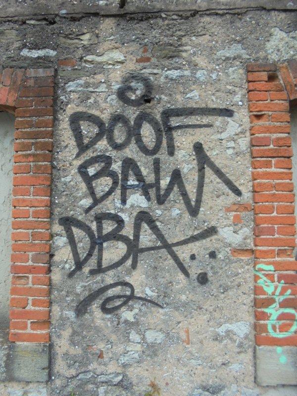 DOOF BAW CREW DBA CREW