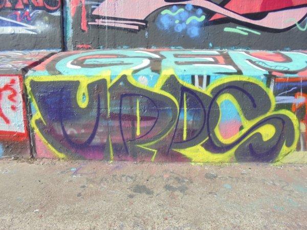 UPPS CREW