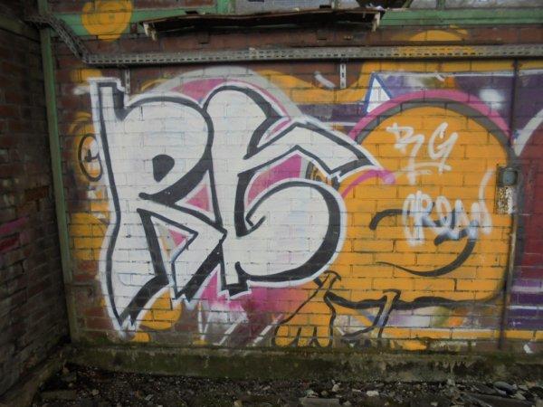 RG CREW