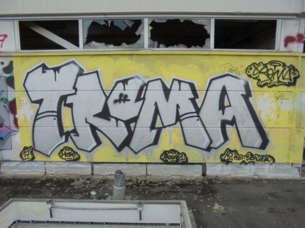 TROMA