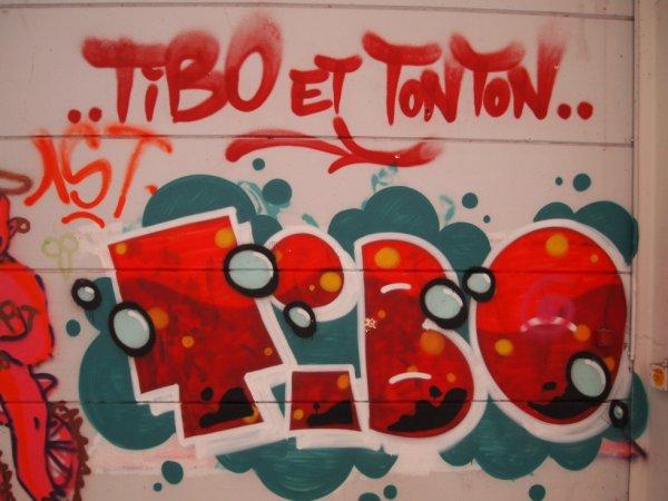 TIBO ET TONTON