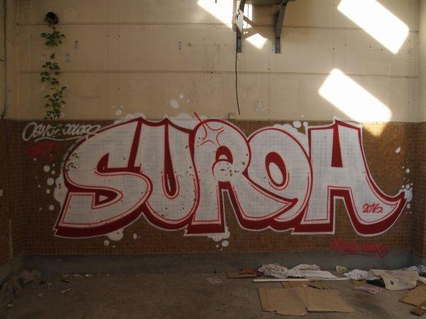SUROH