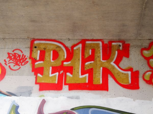 P1K CREW