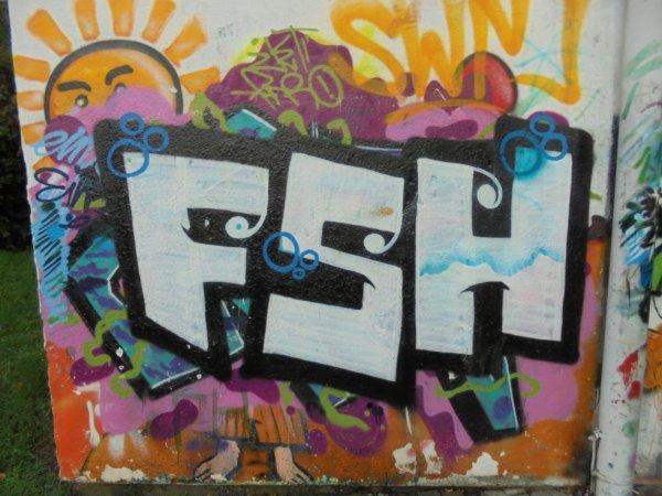 FSH CREW
