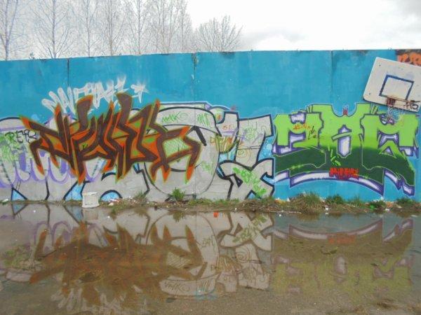 PUHK 386 CREW