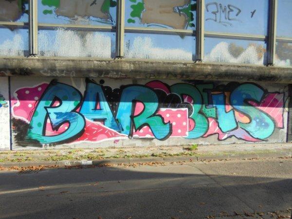 BAR BELS