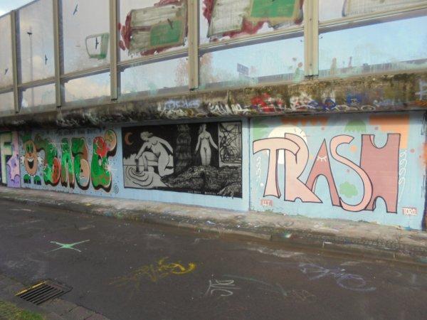 BAZO RUBIN TRASH