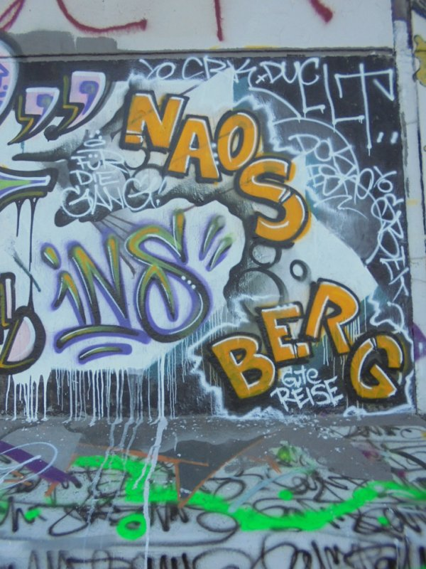 NAOS BERG INS CREW