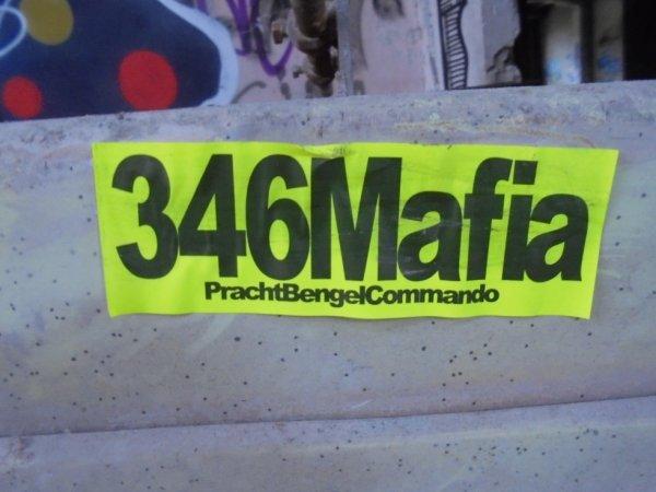 346 MAFIA