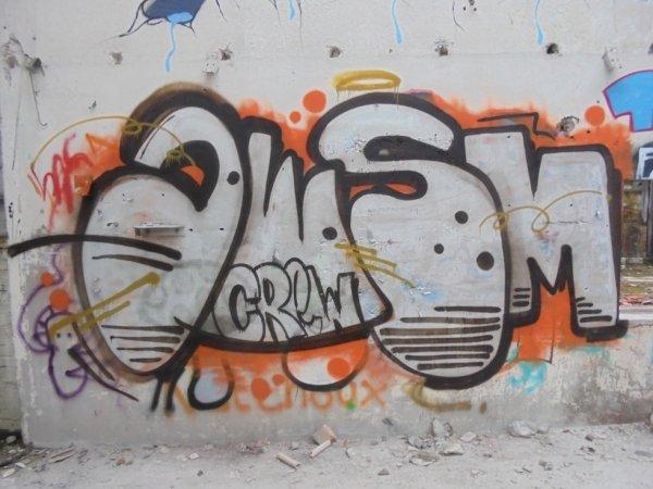AWSM CREW