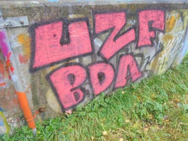 UZF CREW BDA