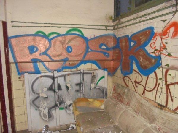 ROSK SAEL
