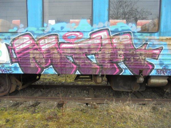 MTM CREW