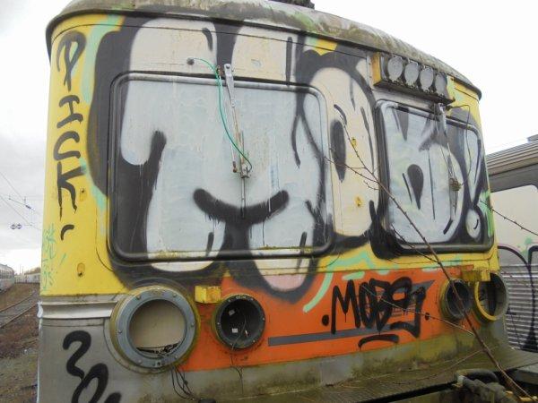MOB CREW