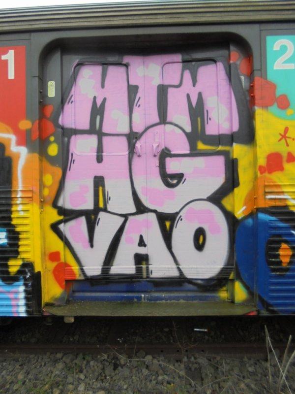 MTM CREW HG CREW VAO CREW