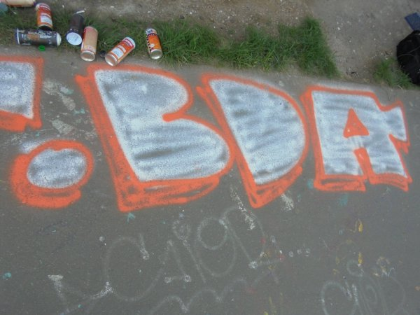 BDA CREW