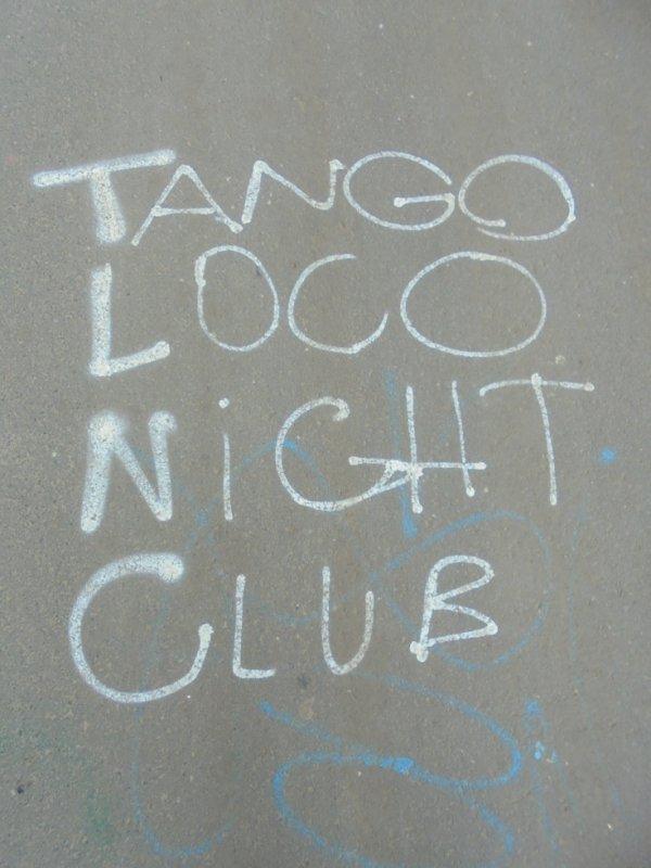 TANGO LOCO NIGHT CLUB
