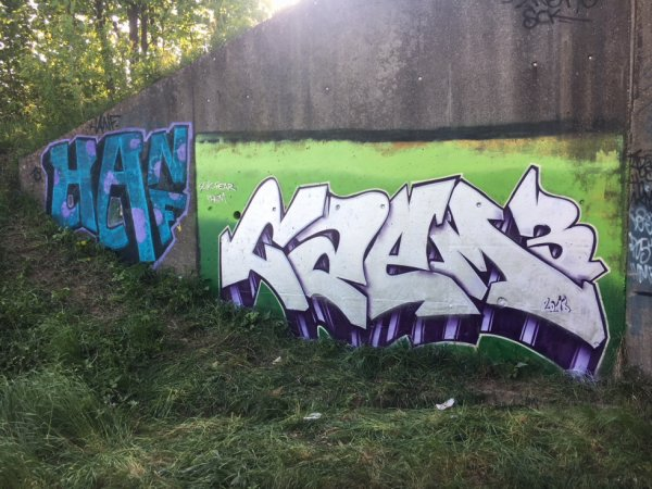 HANF CAEM'3