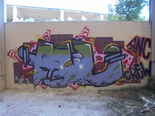 AGIL ANC CREW KB63 CREW