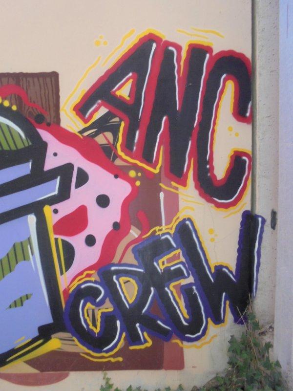 ANC CREW