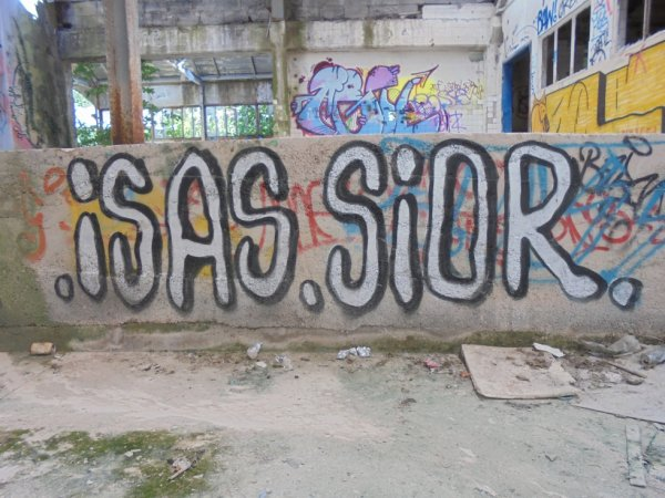 ISAS SIOR