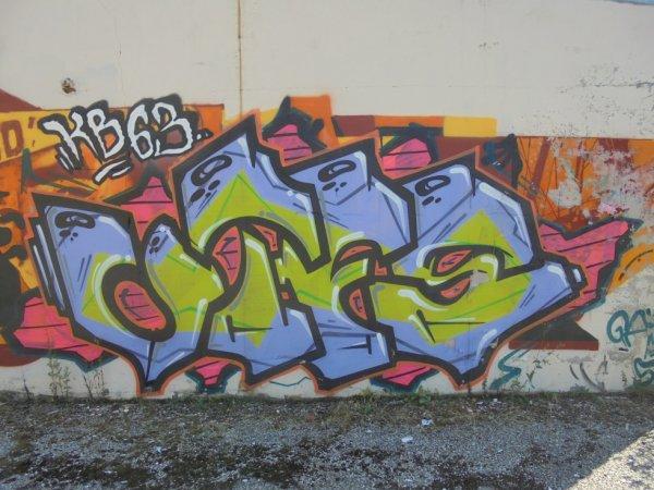 KB63 CREW UTF'S CREW