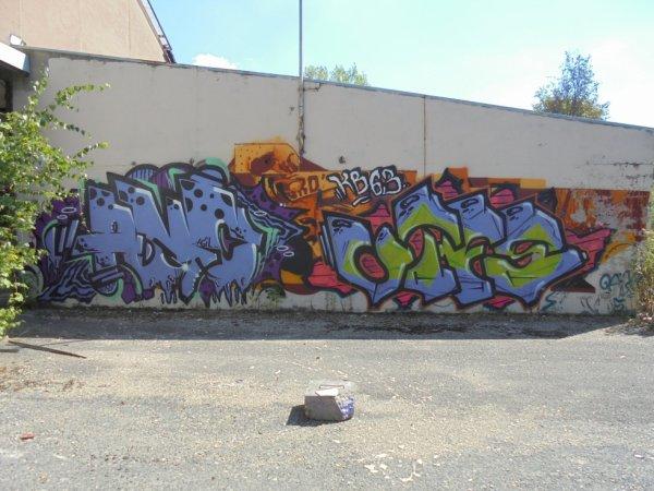 ANC CREW KB63 CREW UTF'S CREW